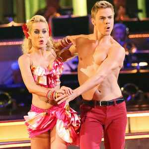 Kellie Pickler, Dancing With the Stars