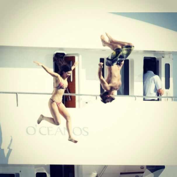 Kardashians en Grecia