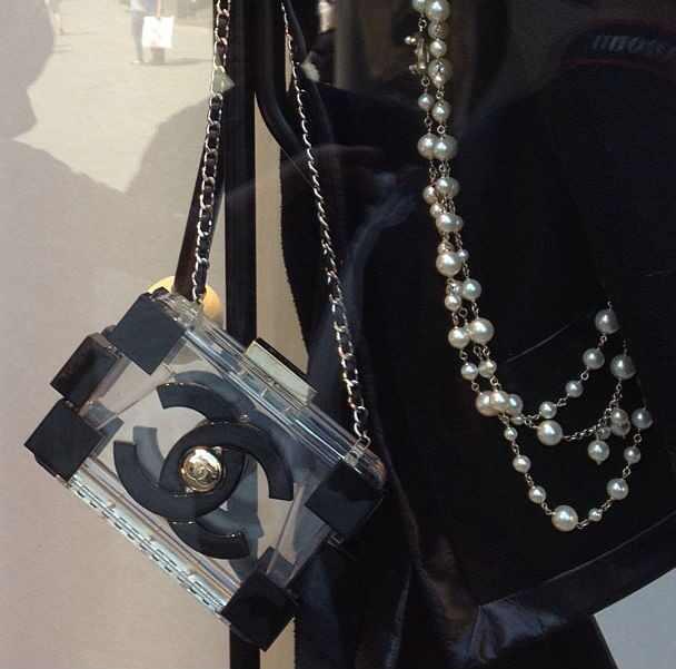 Chanel, Lego bag, bolsa lego, celebridades lego chanel, chanel lego