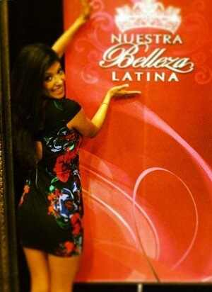 Karina Hermosillo, Nuestra Belleza Latina