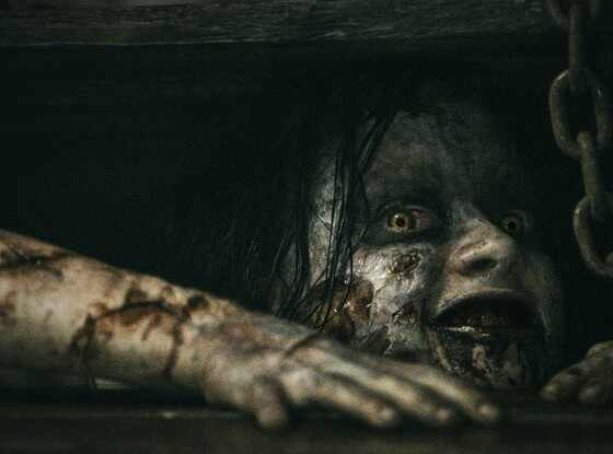 Evil Dead, Jane Levy