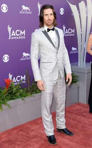Country Music Awards, Jake Owen