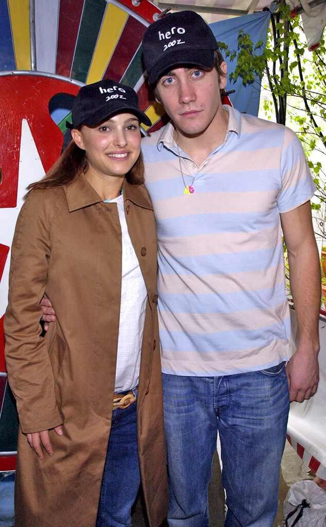 jake gyllenhaal and natalie portman dating