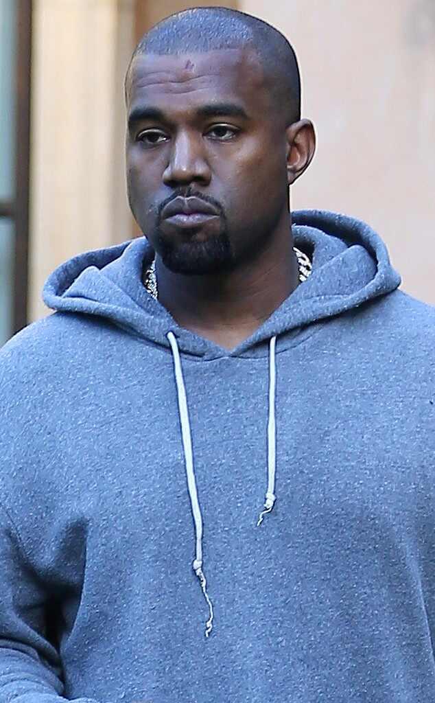 Kanye West, Bump