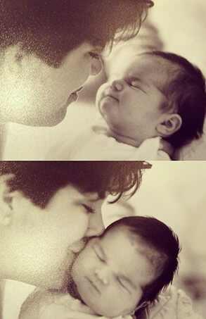 Kris Jenner, Mother