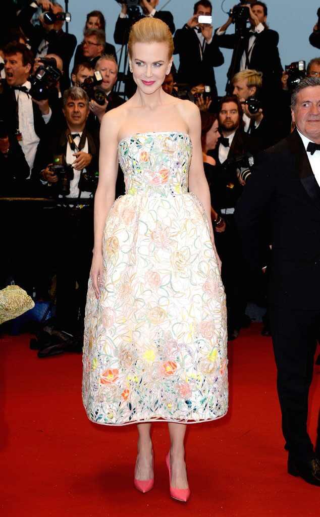 Nicole Kidman, Cannes Film Festival