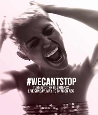 Miley Cyrus, We Can