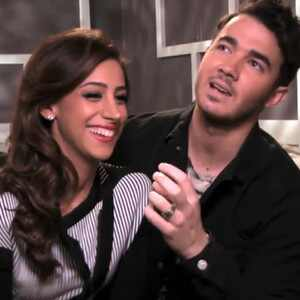 <i>Married to Jonas 2</i> estreia no E!