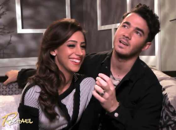 Dani Jonas, Kevin Jonas, Married to Jonas, Rachael Ray