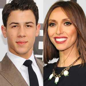 Nick Jonas, Giuliana Rancic