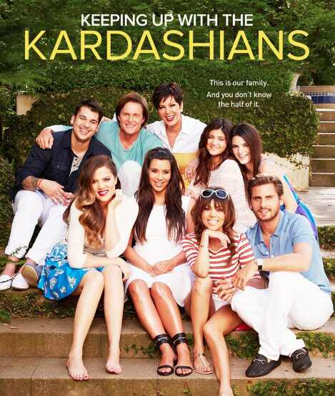 Kardashians, Keeping Up with the Kardashians, 8 temporada