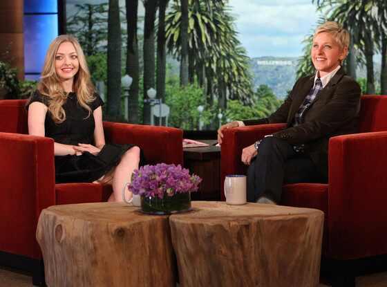 Ellen, Amanda Seyfried