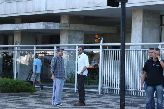 Bradley Cooper, Todd Phillips, Se Beber Nao Case
