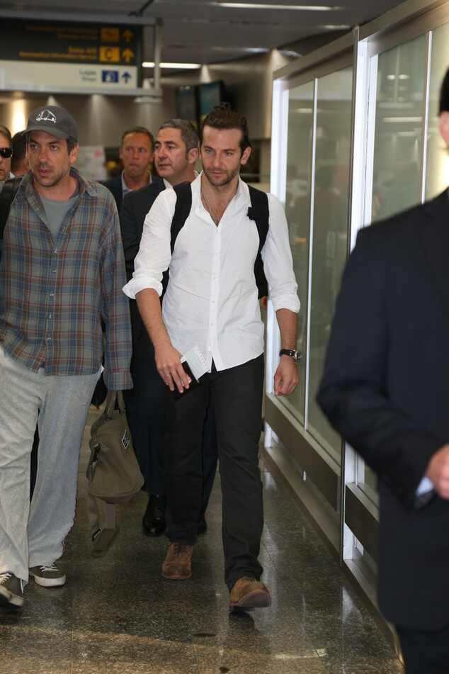 Bradley Cooper, Se Beber Nao Case, Zach Galifianakis