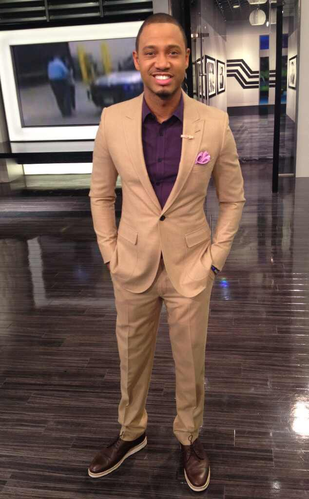 terrence j dress style fo