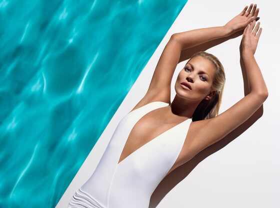 St. Tropez, Kate Moss