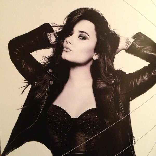 Fotos CD Demi Lovato