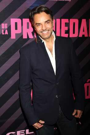 Eugenio Derbez prepara la versión mexicana de Saturday Night Live