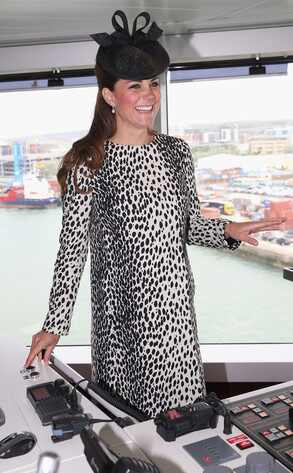 Kate Middelton, Catherine, Duchess of Cambridge