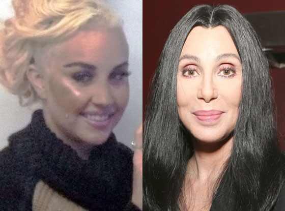 Cher, Amanda Bynes