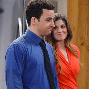 Ben Savage, Danielle Fishell, Boy Meets World