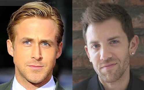 Ryan Gosling, Nicholas Ryan