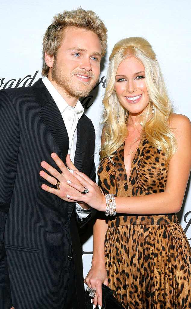 lauren conrad and heidi montag yup theyve talked since