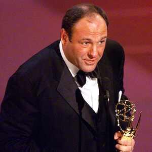 James Gandolfini, Emmy 2000