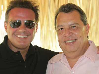 Luis Miguel, Angel Aguirre
