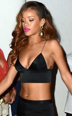 BSML, Rihanna