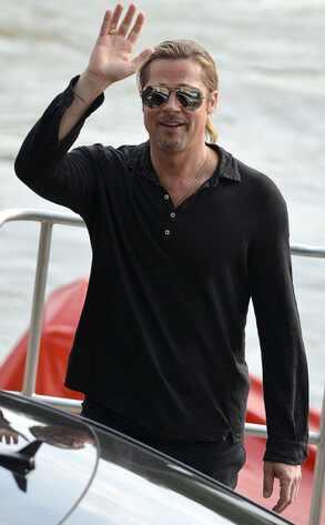 Brad Pitt ya tiene un director para la secuela de Guerra Mundial Z