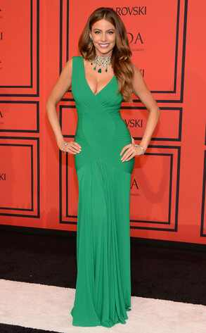 CFDA Fashion Awards, Sofia Vergara