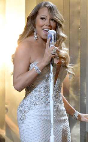 Mariah Carey, BET Awards