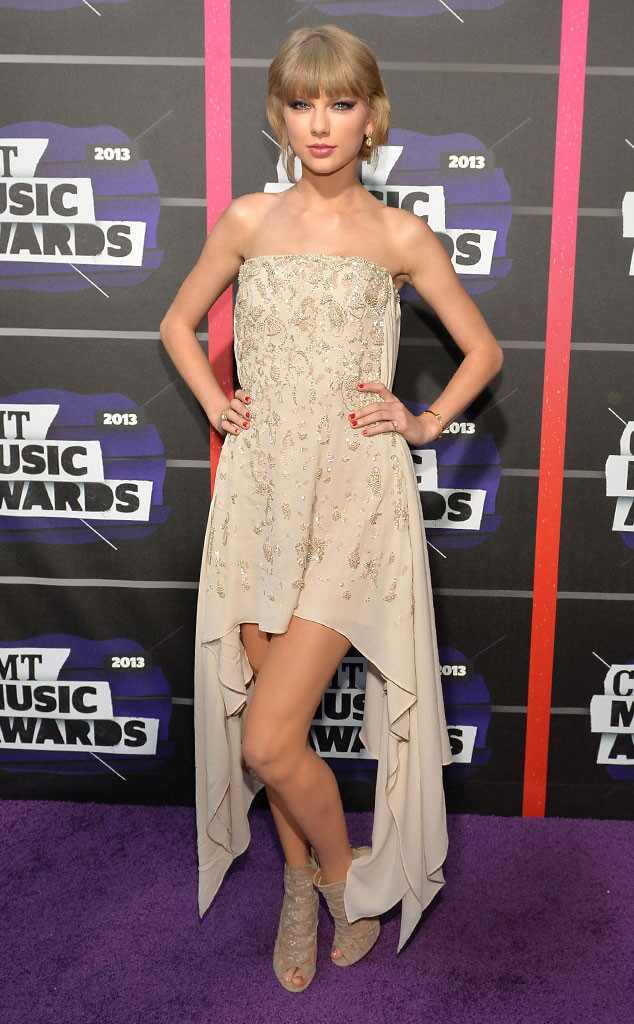 Taylor Swift, CMT Awards