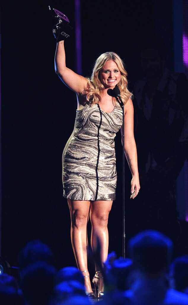 Miranda Lambert, CMT Music Awards, Winner