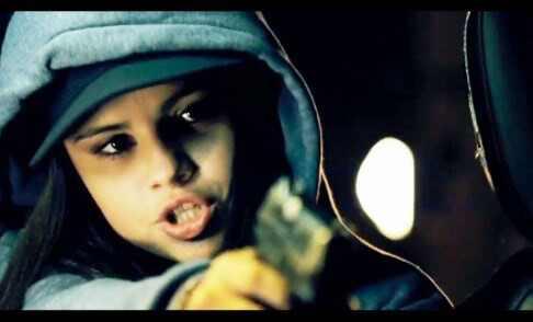Selena Gomez, Getaway
