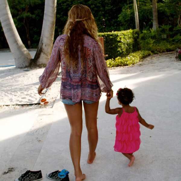 Instagram post by Beyoncé  Nov 1 2016 at 451am UTC