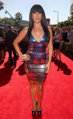 Cheryl Burke, ESPY Awards