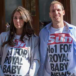 Fake Kate Middleton, Duchess Catherine, Prince William