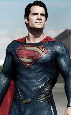 Henry Cavill, Man of Steel, Superman, Hottest Superheroes