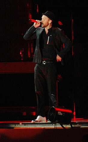 Jay-Z, Justin Timberlake