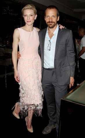 Cate Blanchett, Peter Sarsgaard