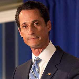 Political Scandals, Anthony Weiner