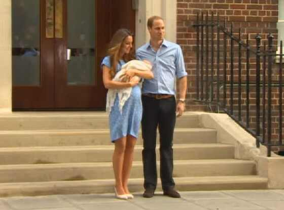 Prince William, Kate middleton, Royal Baby