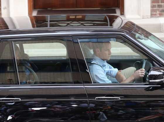 Prince William, Duke of Cambridge and Catherine, Duchess of Cambridge, Royal Baby, Kate Middleton