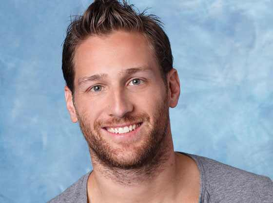 The Bachelorette, Juan Pablo