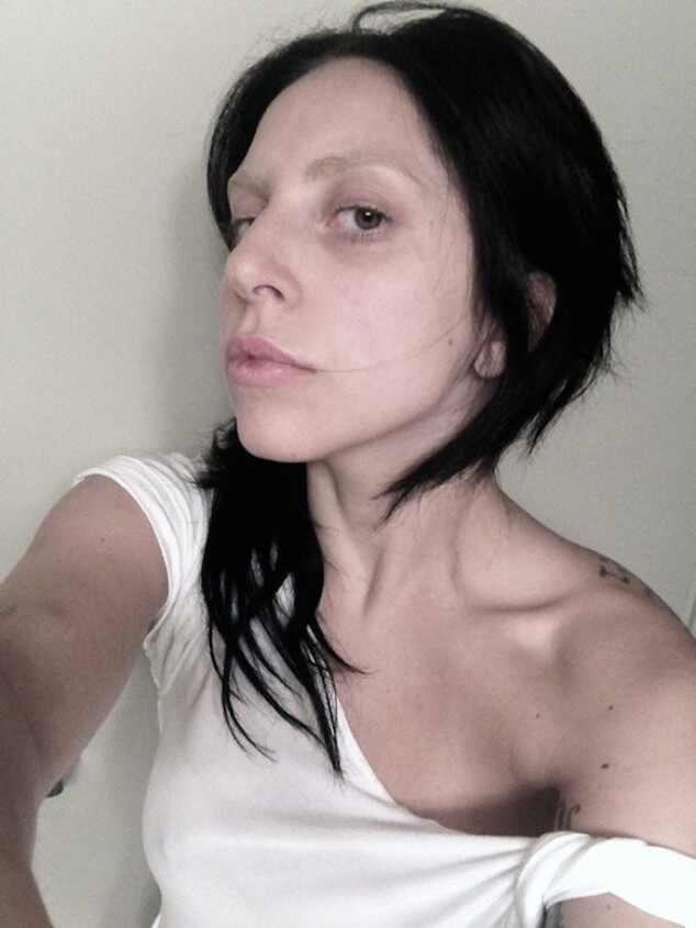 Lady Gaga, tumblr