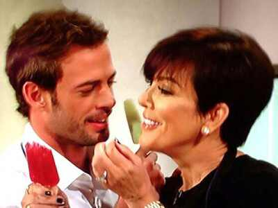 William Levy, Kris Jenner