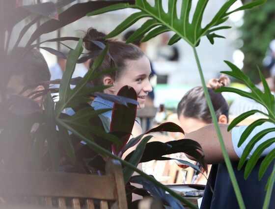 Rooney Mara, Martin sheen, Rio de Janeiro