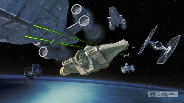 Star Wars Rebels, Disney Star Wars